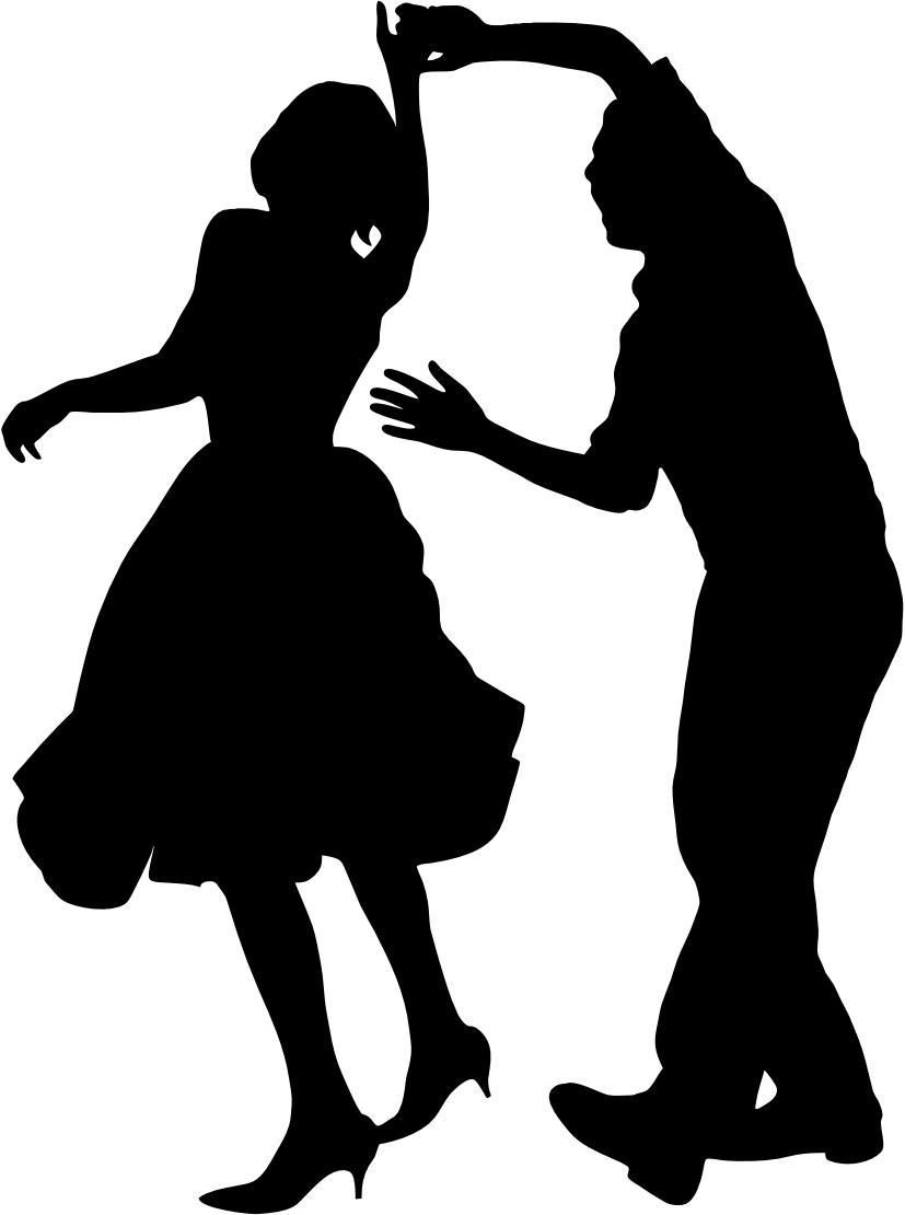 Image result for homecoming dance clipart