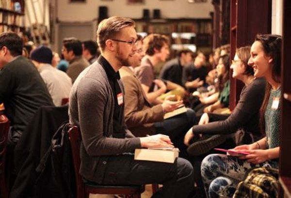 best speed dating in san francisco