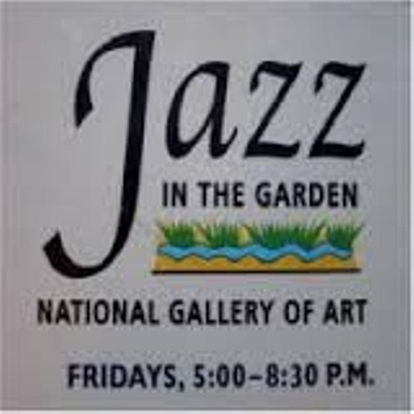 Jazz Sangria National Gallery Of Art Sculpture Garden