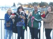 Northside Community Service Dog Walking