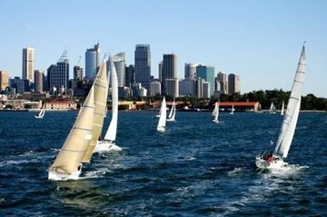Mesmerizing Top Attractions to Explore On Australia Tour