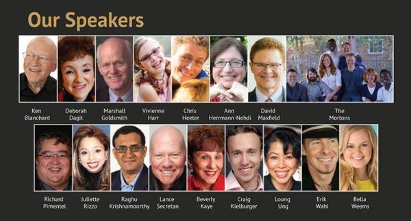 LEAD2015 : Leadership Forum @ Harper College: Wojcik Conference Center   New York   IL   United States