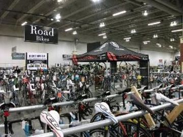Bikes On Sale In Madison Wi Annual Bike Expo Sale at
