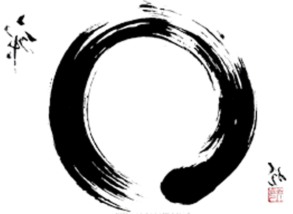 The Mindful Art Of Zen Calligraphy Workshop Lotus
