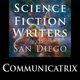SciFi Writers Communicatrix 0.
