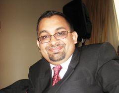 Saji Nair