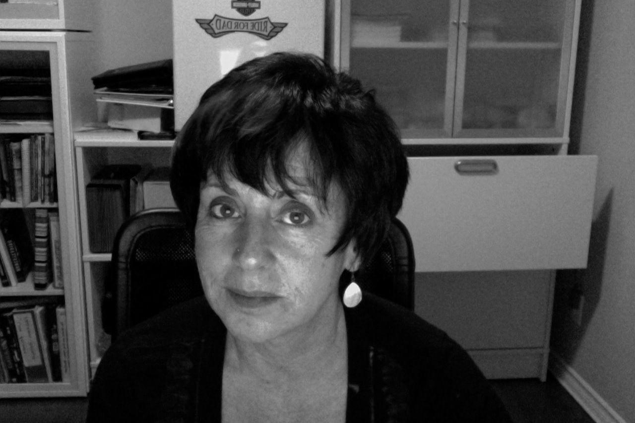 Linda Gray edmonton