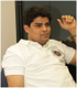Sanjay P K