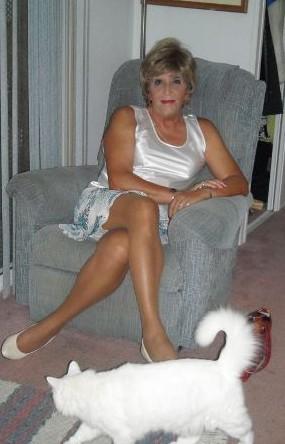 Tranny South florida