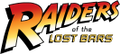 Raiders of The Lost Bars
