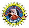 Flashback: Comics and Games