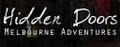 Hidden Doors - Melbourne Adventures
