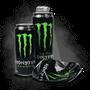 Monster Energy Drinks