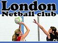 London Netball Club
