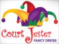 Court Jester Fancy Dress