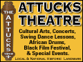 Attucks Theatre