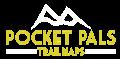 Pocket Pals Trail maps