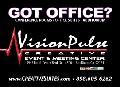 VisionPulse Creative Event & Meetings