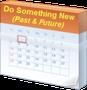 DSN - Quick Monthly Links Calendar