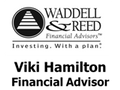 Waddell & Reed - Viki Hamiliton