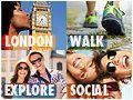 London Walk Explore Social