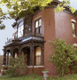 Evans-Byers House Museum