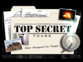 Top Secret Tours