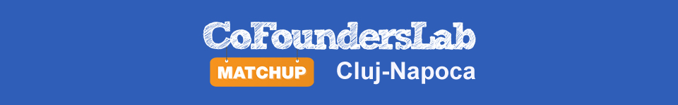 CoFounders Cluj