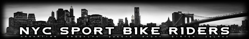NYC Sportbike Riders